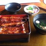 山中川魚料理 - 上3000円