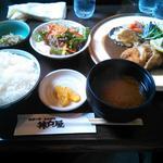 ステーキ&とんかつ神戸屋 - 料理写真: