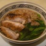 カフェ ホイアン - 鶏肉のフォー