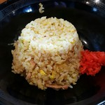 春吉 - ランチ炒飯