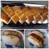 Sousakusushikoubouryuuguujou - 料理写真:◆「鰻」自体にも厚みがあり美味しい品。 ご飯には少量の「玉子焼き」と「胡瓜」が入っています。