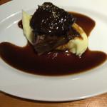 54230479 - 牛ほほ肉の赤ワイン煮