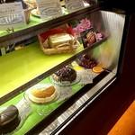 楽天カフェ - ケーキ類