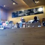 楽天カフェ - 注文カウンター
