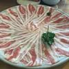 Shabuteikomachi - 料理写真:バラ肉