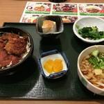 いちげん - 日替わりランチ800円
