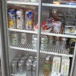 丸福精肉店 - ドリンク写真: