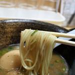 三谷製麺所 -