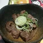 54241579 - つきだし(牛肉しぐれ煮)