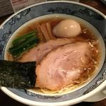 藤堂 - 丸の醤油