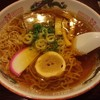 魚勝 - 料理写真:ラーメン
