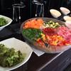 三井ガーデンホテル銀座プレミア - 料理写真:生野菜の部