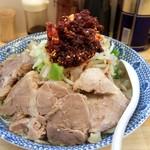 54245064 - 【再訪】塩酸辣湯麺
