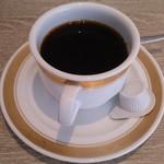 54245144 - ホットコーヒー