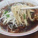 スター食堂 - 麺リフト