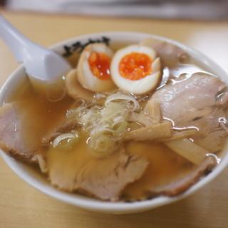 麺屋 ようすけ - 料理写真: