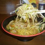 中野五郎 - 野菜