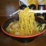 中野五郎 - 麺