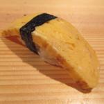祇園寿司 - 【玉子】