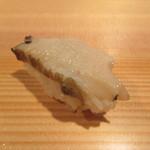 祇園寿司 - 【鮑】
