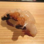 祇園寿司 - 【栄螺】