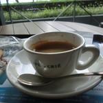 カフェ ド クリエ - エスプレッソ