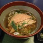 陽喜寿司 - きつね