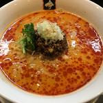 54254924 - 白ごま担々麺(辛味多め)