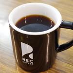 レックコーヒー - 珈琲