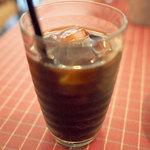 アメリ - アイスコーヒー