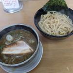 食い味の道有楽 - つけ麺最新