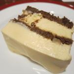54260050 - セットのチーズケーキ:400円(単品だと700円)