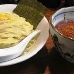 54264078 - 辛辛魚つけ麺