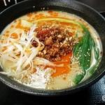 54266052 - 四川坦々麺
