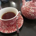 54266235 - 紅茶