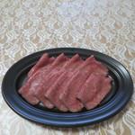 ローストビーフの店鎌倉山 - 料理写真:国産牛モモローストビーフ(126g)
