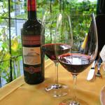 イル・ボッカローネ - 素晴らしいワインでした!!