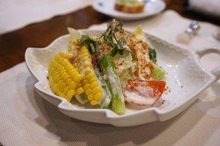 かわむら - サラダ