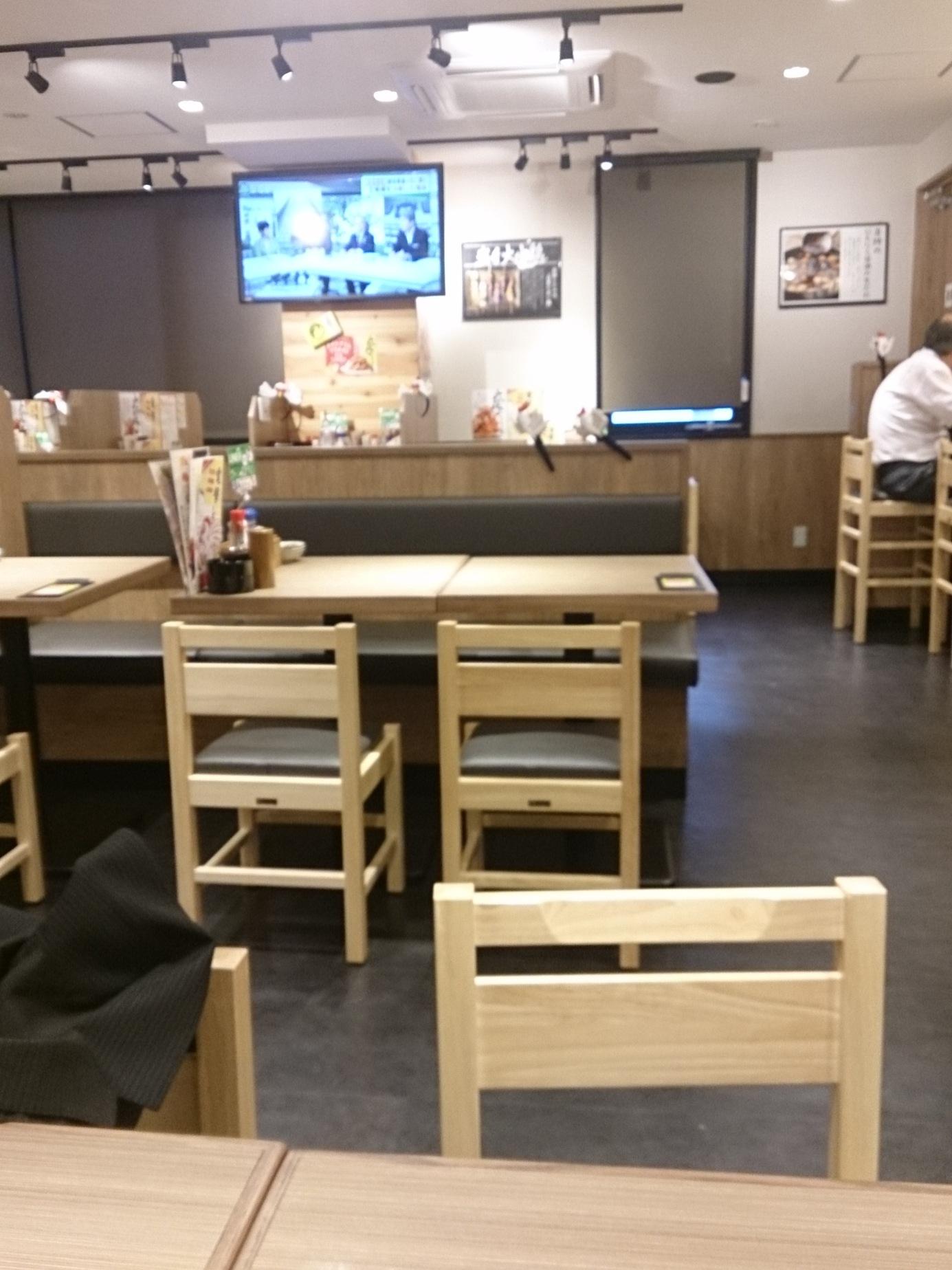 やきとりセンター 水道橋西口駅前店