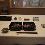 Benkei - 最初に用意されていた一式('10.09)