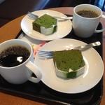 スターバックスコーヒー - better half と♡