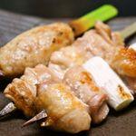 炭火焼鳥キッチン ひよこ - 料理写真: