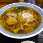 みんみん - 料理写真:ラーメン