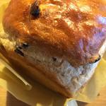54272501 - シナモンぶどうパン