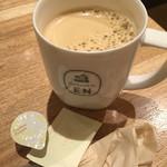 CAFE&MEAL EN  -