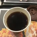 マクドナルド - プレミアムローストコーヒー 100円