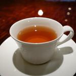 茶菓円山 - ☆【茶菓円山】さん…紅茶でホッとお茶しました(≧▽≦)/~♡