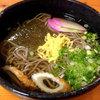 農村活性センター みかわ - 料理写真:そば450円
