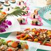 カフェレストラン セリーナ - 料理写真:サマーファミリーブッフェ