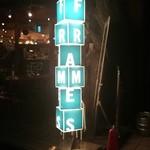 フレイムス -